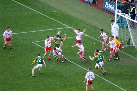 Irish  Gaelic  Football — AOH Florida State Board