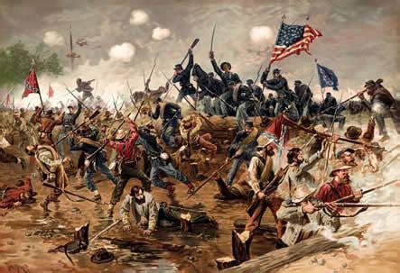 Irish Soldiers in the Revolutionary War