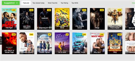 Is 123Movies Safe? A Review of the Free Movie Streaming ...