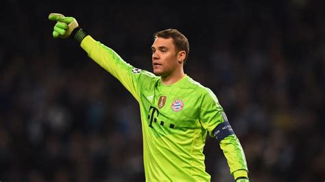 Is Bayern Munich s Manuel Neuer the best goalkeeper ever ...