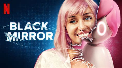 Is  Black Mirror  available to watch on Netflix in America ...