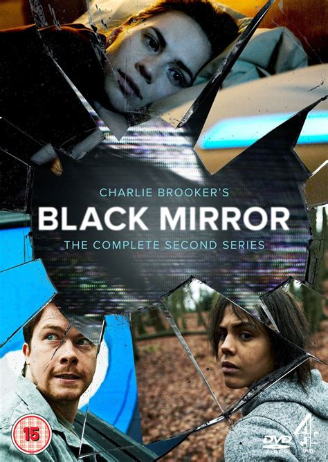 Is Black Mirror Season 1 on Netflix?   Alltvupdates