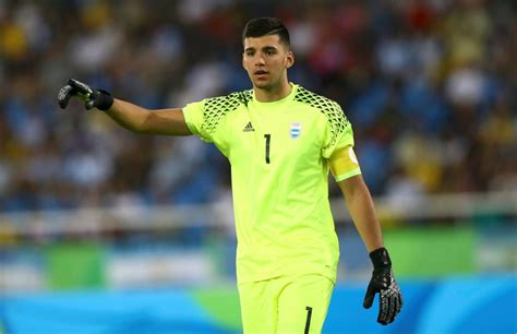 Is it finally time for Geronimo RULLI to cement a starting ...