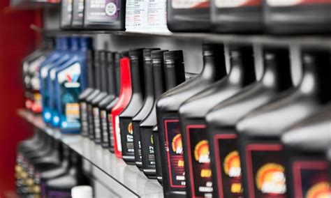 Is It Time For An Oil Change? Visit our Auto Shop West ...