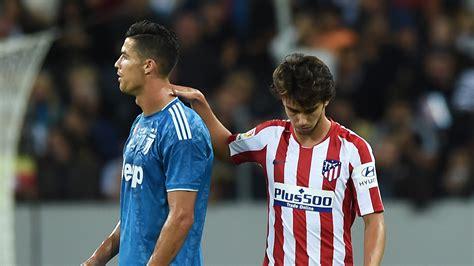 Is Joao Felix the new Ronaldo? Atletico Madrid wonderkid ...