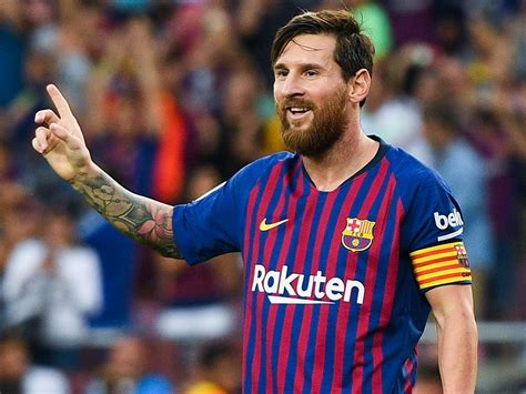 Is Lionel Messi hurting his own legacy by being too ...