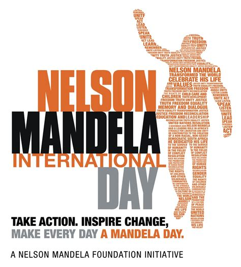 Is once a year really enough? Taking Mandela Day beyond 67 ...