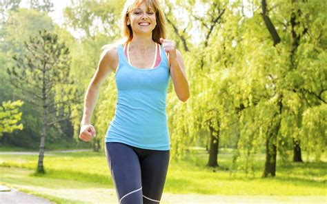 Is power walking better for you than running? | Macdonald ...