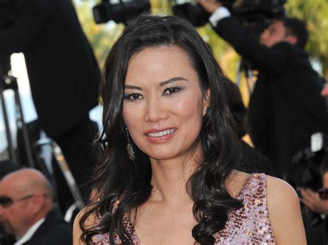 Is Putin in a relationship with Murdoch's ex wife Deng ...