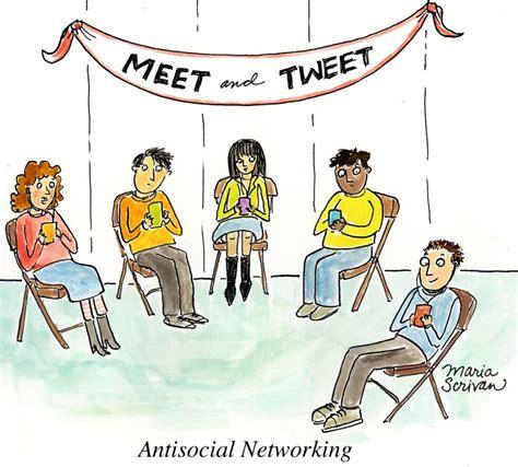 Is Social Media Making Us Anti Social? | Ibrahim W.K ...