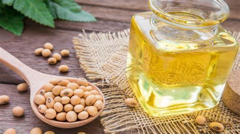 Is Soybean Oil Good for Your Hair? | NaturallyCurly.com