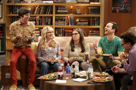 Is The Big Bang Theory on Tonight? | TV Guide