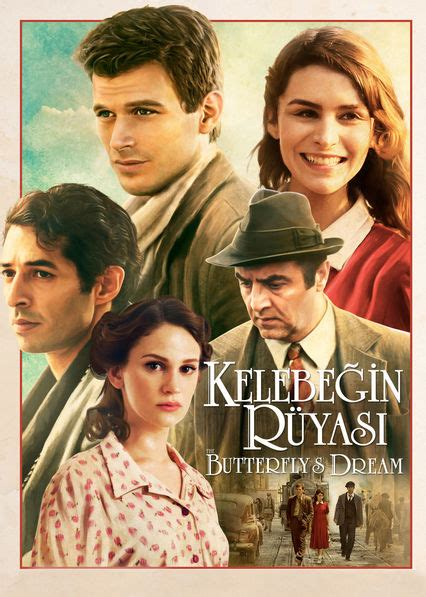 Is  The Butterfly s Dream  available to watch on Canadian ...