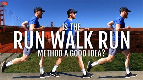 Is the Run Walk Run Method a Good Idea? in 2020 | Running ...