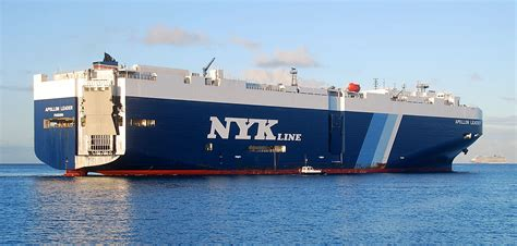 Is the Shipping Industry Ripe for Disruption? Alliances ...