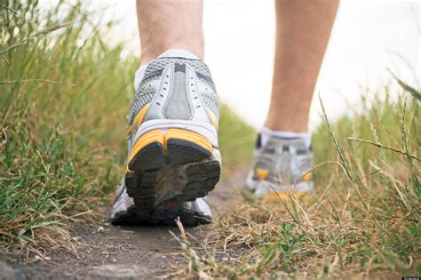 Is Walking As Beneficial As Running?   HuffPost