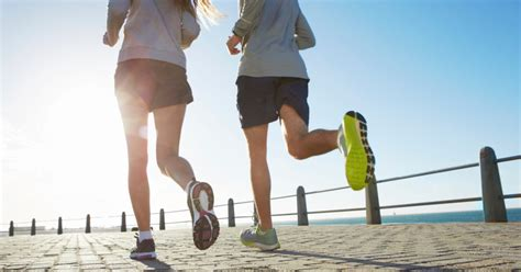 Is Walking As Good a Workout as Running?