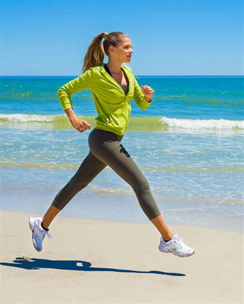 Is walking better than running?   Fashion Quarterly