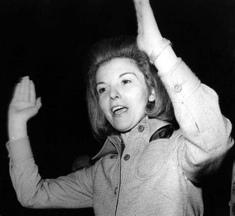 Isabel Perón, la primera mujer que ejerció la Presidencia ...