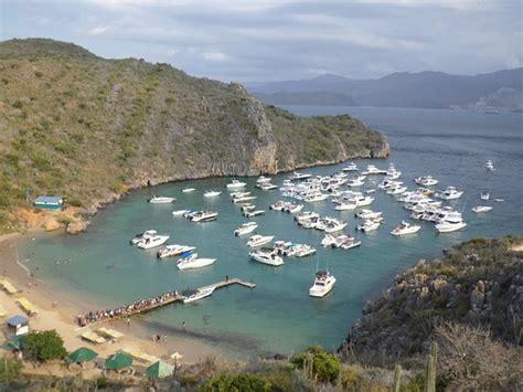 Isla el Faro  Puerto La Cruz    Aktuelle 2019   Lohnt es ...
