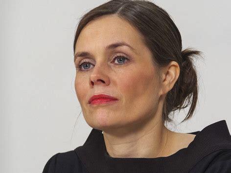 Island bekommt links grüne Regierungschefin   news.ORF.at