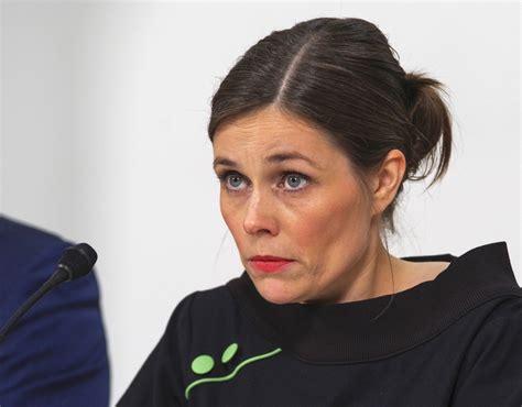 Islandijos premjerė apie narystę ES: ačiū, bet ne   DELFI