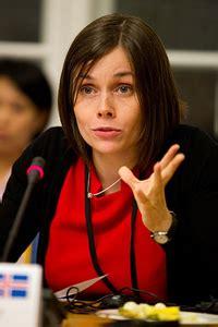 Islands neue Regierungschefin heißt Katrín Jakobsdóttir ...