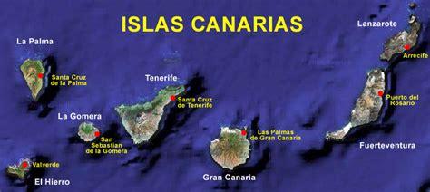 Islas Canarias | Almudena Santana