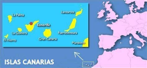 Islas Canarias | Casa Barreto