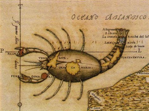 Islas Canarias, el origen de sus nombres   Canarias ...