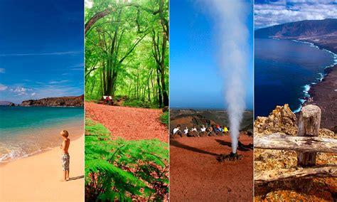 Islas Canarias en diez maravillas imprescindibles   Foto 1