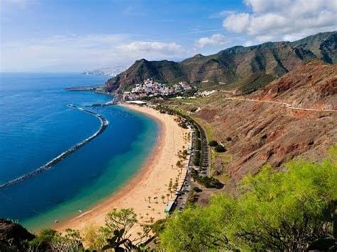 Islas Canarias: Tenerife   YouTube