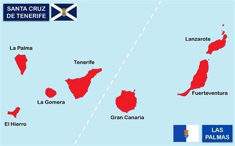 Islas de Canarias | Saber es práctico