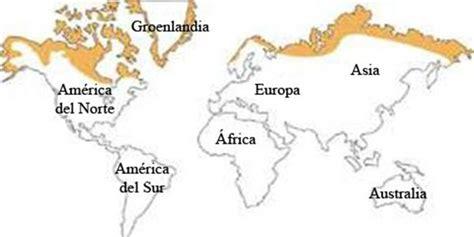 Islas del Mundo: Groenlandia