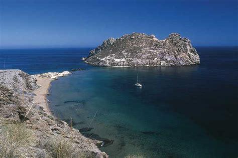 Islas E Islotes del Litoral Mediterráneo : Web oficial ...