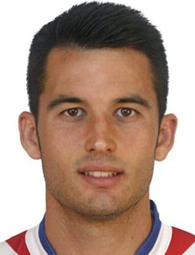 Isma López   Profilo giocatore 18/19 | Transfermarkt