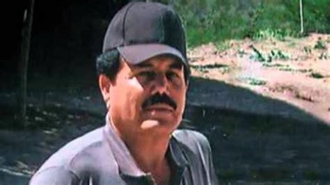 Ismael  el Mayo  Zambada, el hombre al que  el Chapo ...