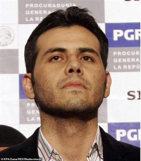 Ismael  El Mayo  Zambada Garcia makes $11billion a year ...