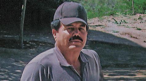 Ismael  El Mayo  Zambada Garcia: The Head of the Sinaloa ...