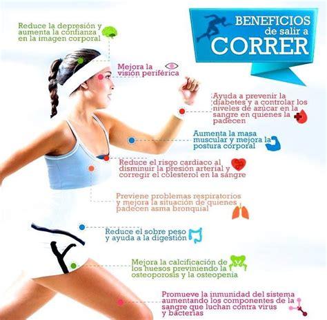 Ismael Plascencia recomienda salir a correr diariamente ...