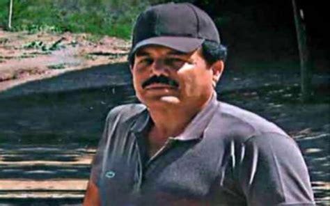 """Ismael """"El Mayo"""" Zambada, jefe de """"El Chapo"""" Guzmán y ..."""