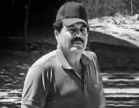 Ismael Zambada García, alias  El Mayo