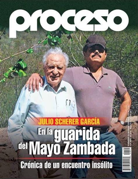 Ismael Zambada García ~ Borderland Beat