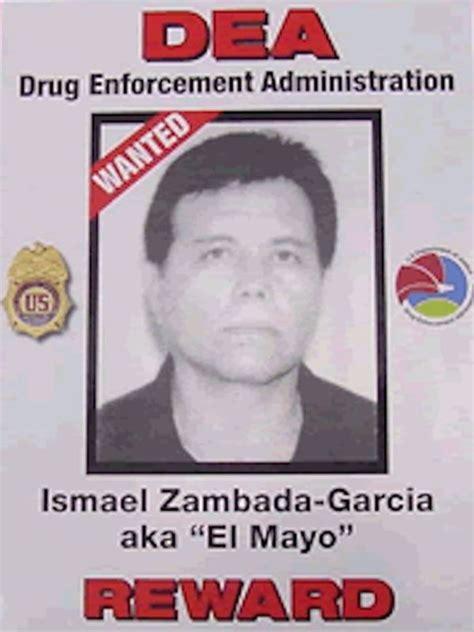 Ismael Zambada García   Wikipedia, la enciclopedia libre