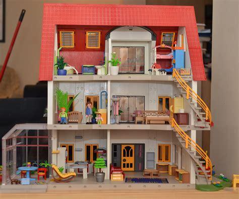 Isobel s Playmobil house | Jon | Flickr