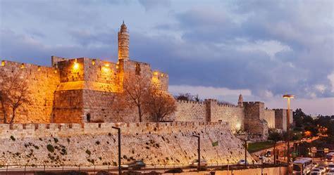 Israel es lo que queda de Europa, cuando Europa se ...