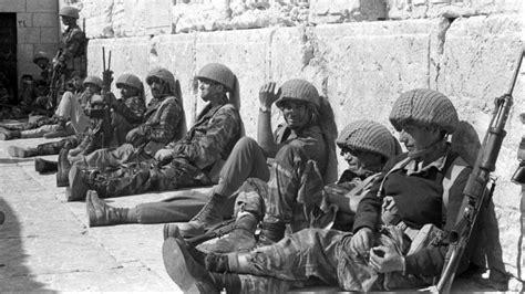 Israel forzaba a judíos a emigrar a Palestina con actos ...
