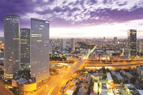 Israel: From Startup Nation to Cyber Security Nation ...