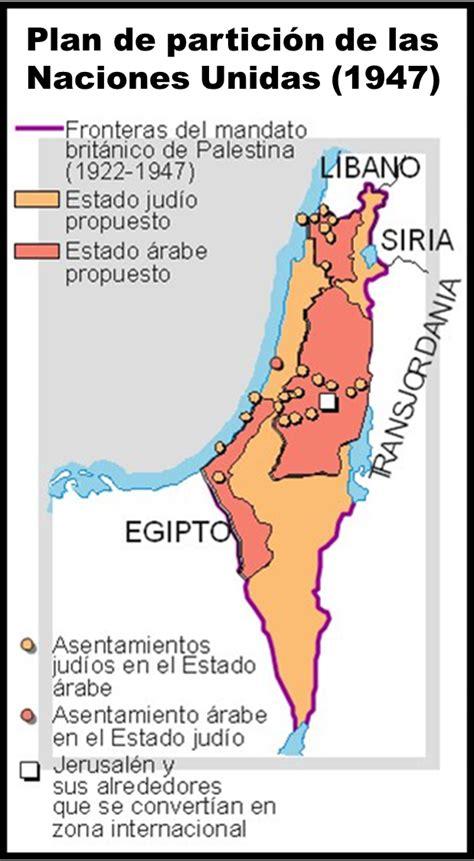 Israel Palestina; parte 2  guerras de Israel    Valdemar ...