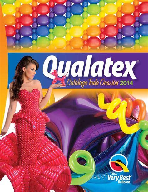 ISSUU   Catálogo Qualatex Toda Ocasión 2014 Online by ...